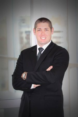Thomas Amburgey Selected to the 2018 North Carolina Super Lawyers Rising Stars List