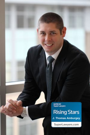 Thomas Included in 2019 North Carolina Super Lawyers Rising Stars